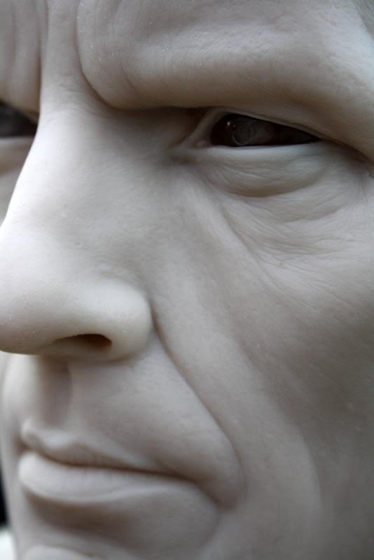 [Custom da Semana] General Zod - Life Size Bust - by RMFX.co.uk IMG_5006