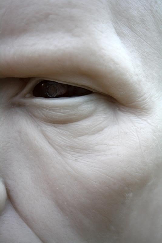 [Custom da Semana] General Zod - Life Size Bust - by RMFX.co.uk IMG_5007