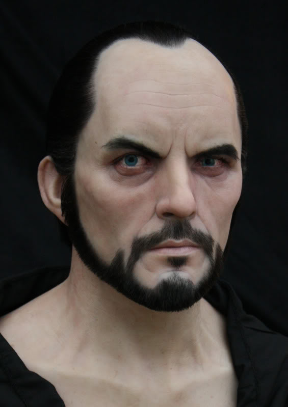 [Custom da Semana] General Zod - Life Size Bust - by RMFX.co.uk Untitled-1