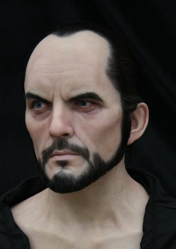 [Custom da Semana] General Zod - Life Size Bust - by RMFX.co.uk Untitled-2