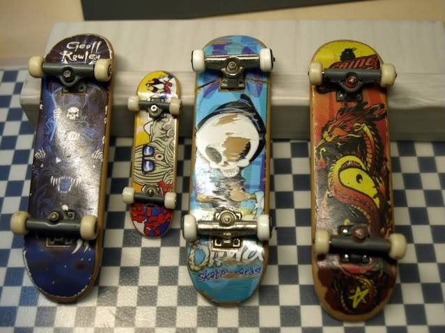 What was your first Tech Deck? - Page 2 P1058859