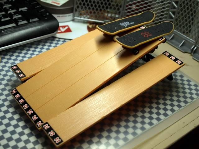xgames fingerboards P1219027