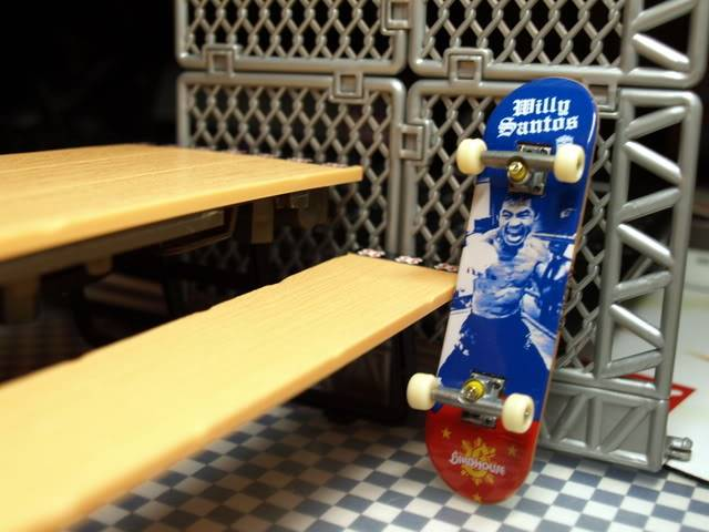 Pacquiao - Willy Santos Techdeck P1249070