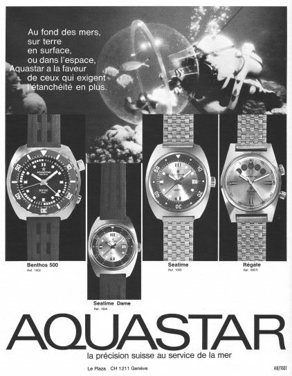 Aquastar Deepstar PubAquastar1970