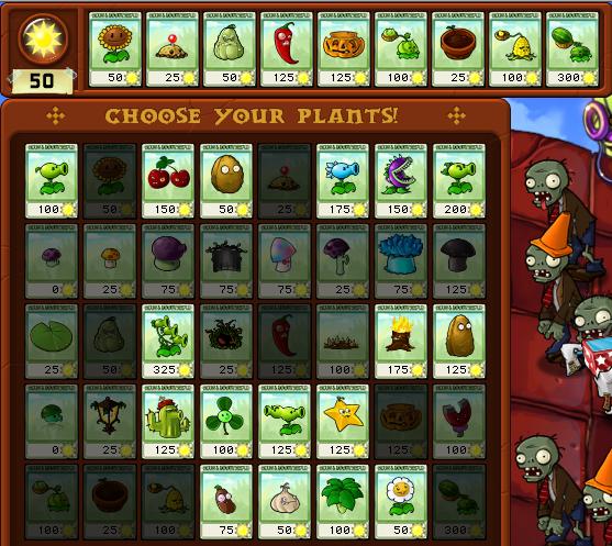 ¡Plantas vs Zombies Nivel 5! 5-9