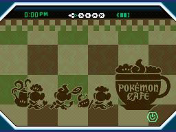 Noticiario de novedades Pokemoncafecgear