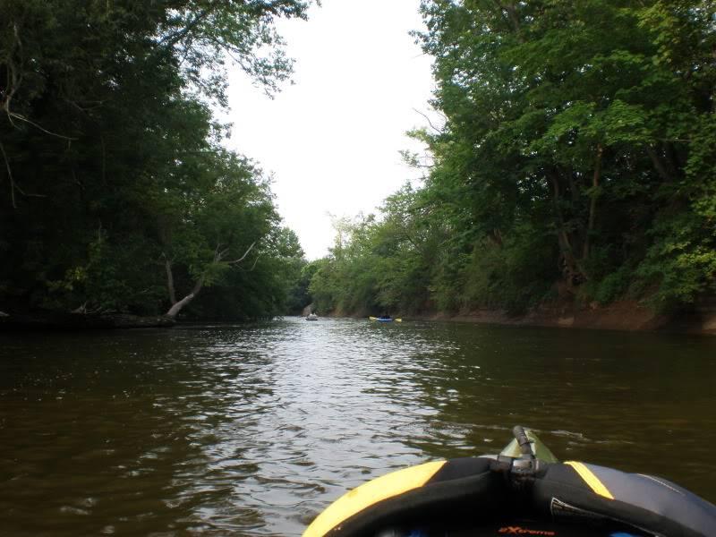 Oak Orchard River- 6-26-10 P6260381