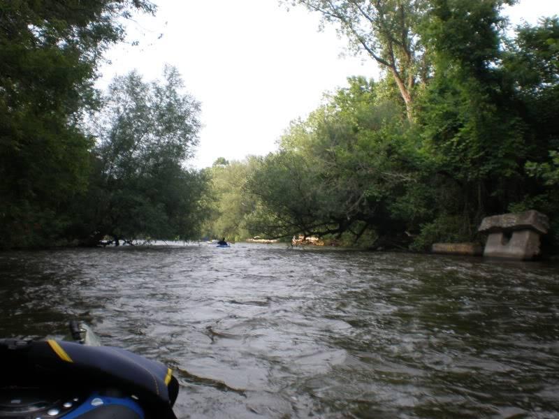 Oak Orchard River- 6-26-10 P6260382