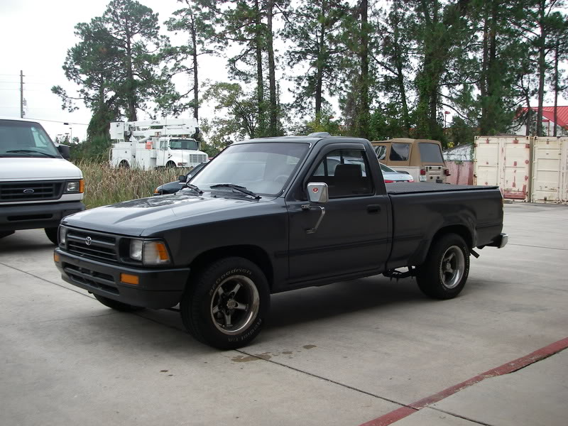 WTB: 89-94 Toyota 2wd pickup IMGP2520