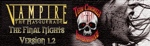 What is VTM: The Final Nights? TFN12Banner