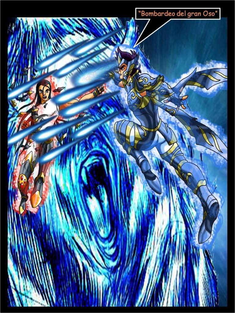 Saint Seiya Neteraaru (FanArt) 112
