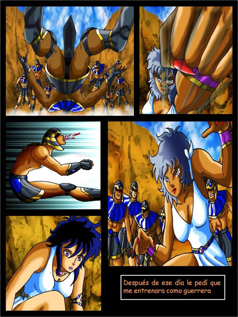 Saint Seiya Neteraaru (FanArt) 154