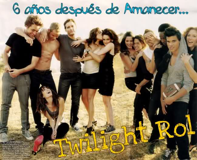 Twilight Rol