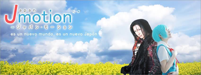 Japan Motion