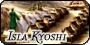 Isla Kyoshi