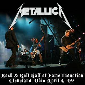 METALLICA - Rock and Roll Hall of Fame Ceremony 2009 Metallica_hall
