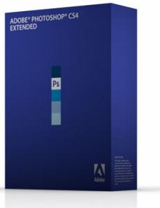 photoshop cs4 AdobePhotoshopCS4ExtendedBox