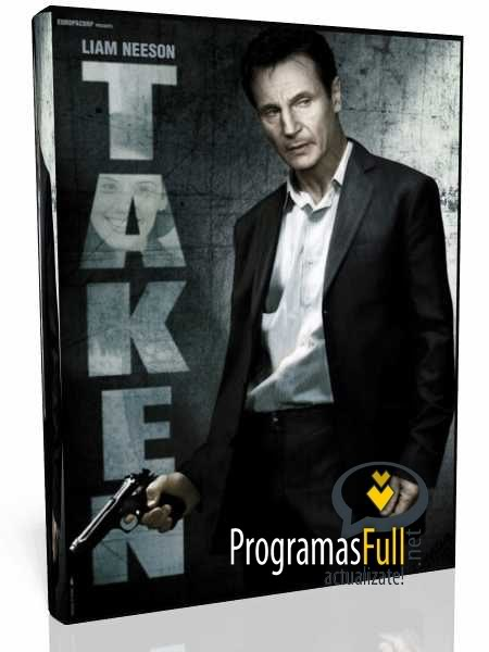 Taken (2008) DVDRip Subtitulos Español Taken2008Foro