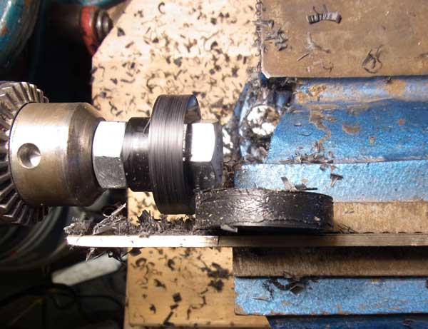 Pulley system -speed testing Pulley5_zpsa81b708a