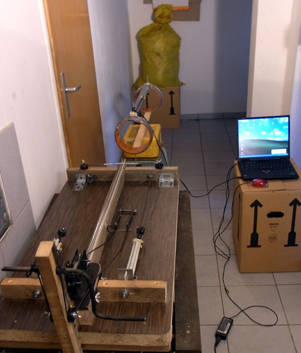 Pulley system -speed testing Setup3_zps06d02a7c