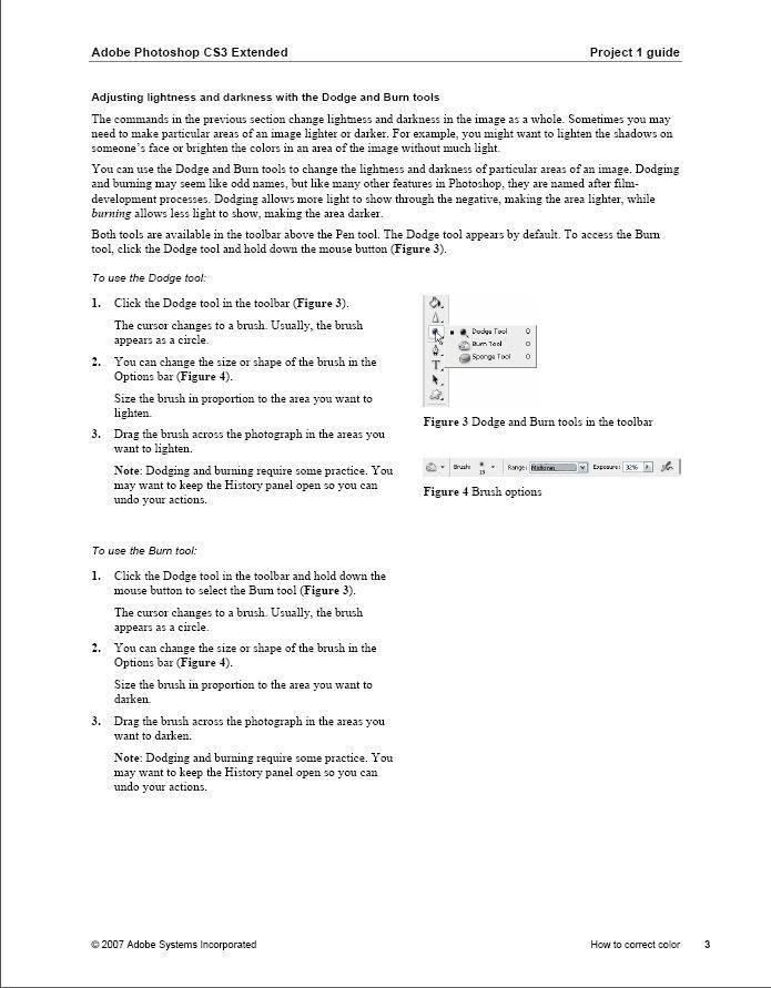 Computer Graphics I (02-19-2008) Page3