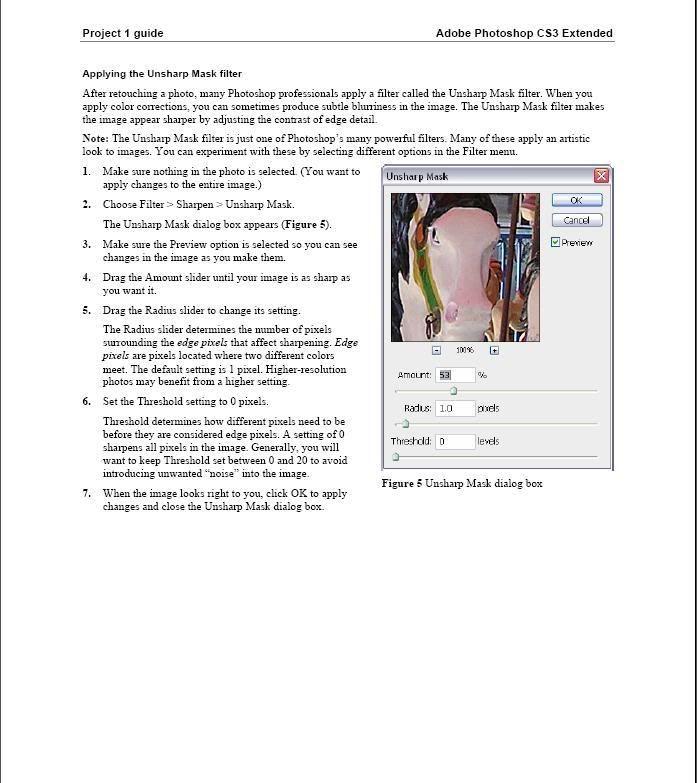 Computer Graphics I (02-19-2008) Page4