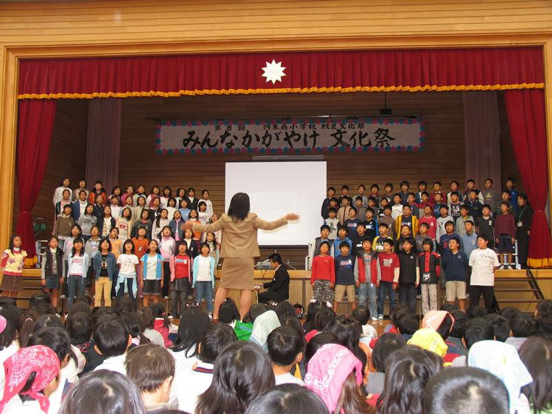[Đời sống - Văn hóa] Các lễ hội tại Nhật Bunkasai01_big