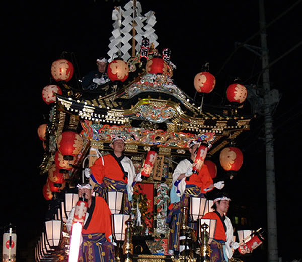 [Đời sống - Văn hóa] Các lễ hội tại Nhật Crossfire2645451pf8