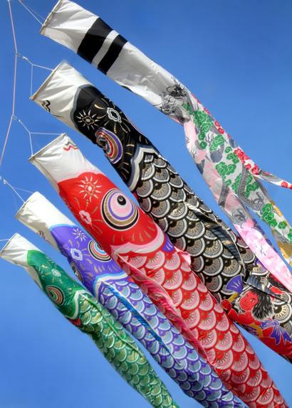 [Đời sống - Văn hóa] Các lễ hội tại Nhật Kb
