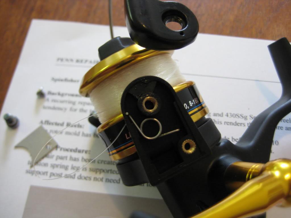 Penn 420/430SSG Repair bulletin (May 7, 2010) Penn_Repair_430SSG008