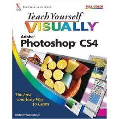 Adobe Photoshop CS4 Latest ebooks TeachYourselfVISUALLYPhotoshopCS4