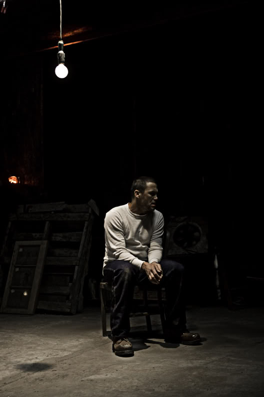 Cyrus(2009) - Production Stills 10