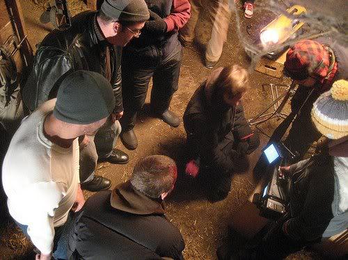 Cyrus(2009) - Production Stills 2