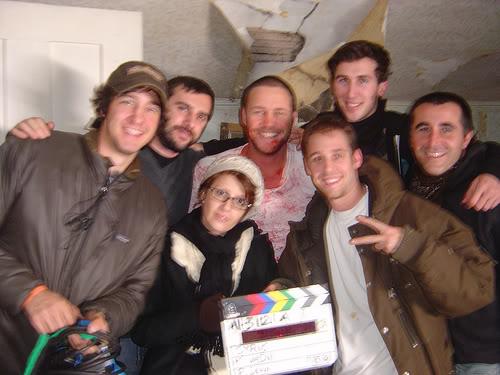 Cyrus(2009) - Production Stills 9