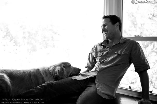 BK - James Acomb Photoshoot(2009) JA09