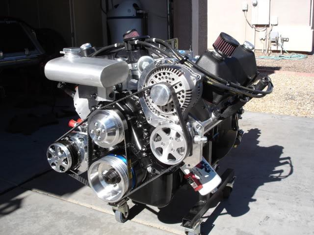 Engine is done!!! 514 stroker UPDATED!!!! DSC03117