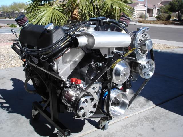 Engine is done!!! 514 stroker UPDATED!!!! DSC03118