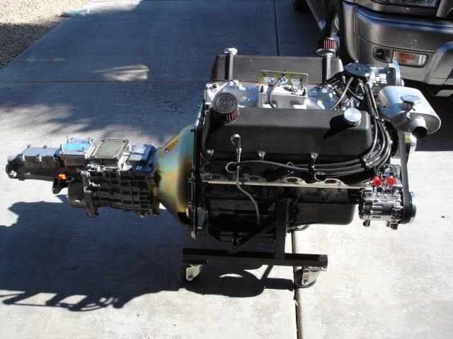 Engine is done!!! 514 stroker UPDATED!!!! DSC03120