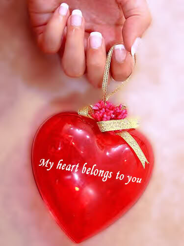 Romanticno srce 61