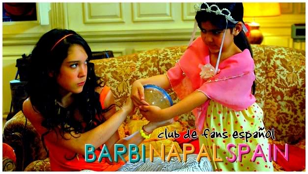 BARBINAPALSPAINOFICIAL. best sourcee of Bárbara Napal Fans.