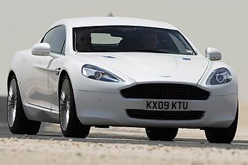 2009 - [Aston martin] Rapide - Page 12 188994210365356x236