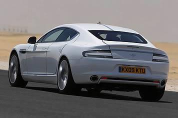 2009 - [Aston martin] Rapide - Page 12 188994212694356x236