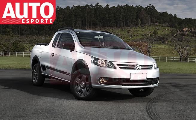 [Volkswagen] Saveiro Sav093