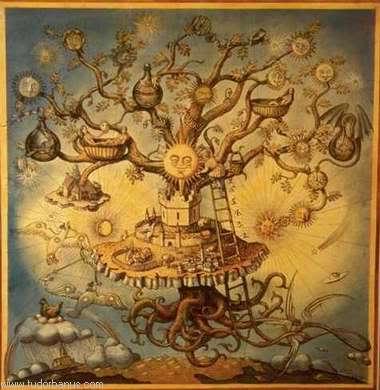 Trees (2) Arbredevie