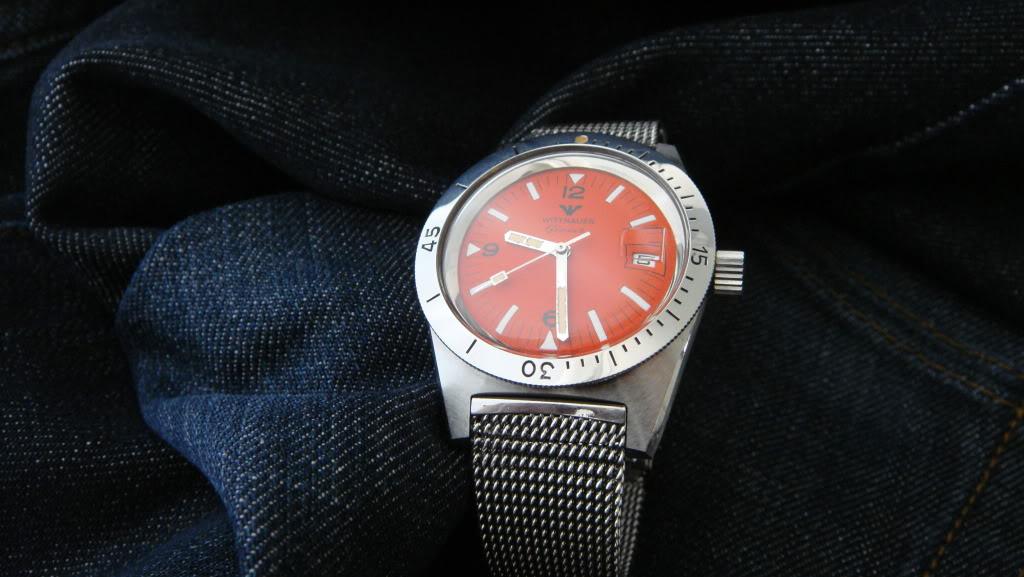 [VDS] Wittnauer diver cadran orange DSC01519