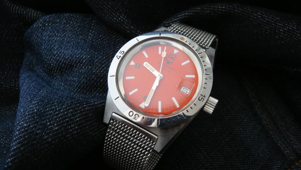 [VDS] Wittnauer diver cadran orange DSC01520