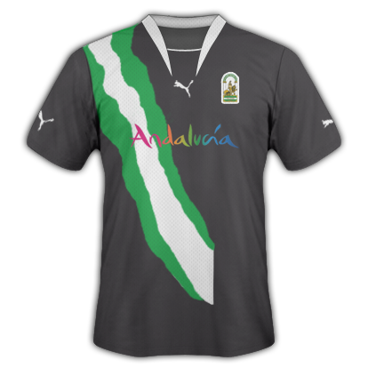 ¿Comprar camiseta Selección Andaluza de Fútbol? Andaluciaaway