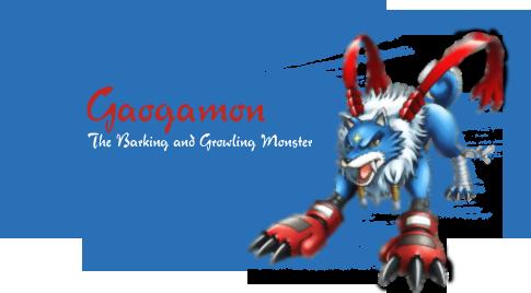 Firmas YD (Estructura predefinida) GaogamonFirmaNW