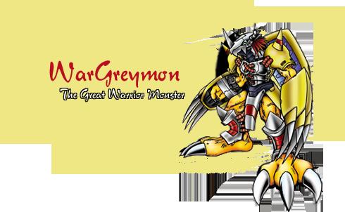 Firmas YD (Estructura predefinida) WarGreymonFirma