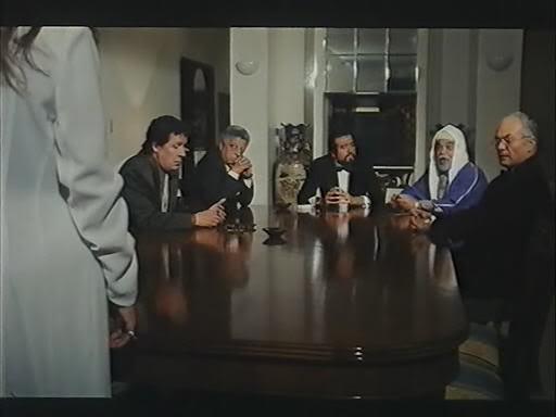 حصريا مع فيلم الاكشن والاثارة أمن دولة بجودة Dvdrip بطولة نا 6